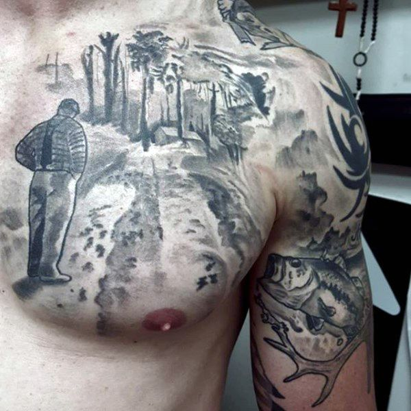 25 Best Ideas About Tribute Tattoos On Pinterest: Best 25+ Farm Tattoo Ideas On Pinterest