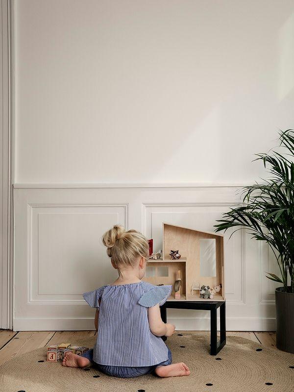 Miniature Funkis House - Small
