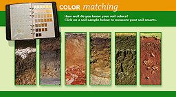 271 best images about rocks soil teaching geology on for Minerals present in soil