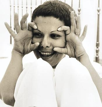 Elis Regina, sinónimo de mujerElis Regina was one of the most ferociously talented singers to emerge from Brazil.