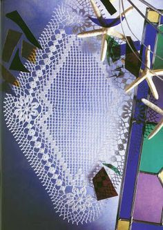 Croche,Knitting,Kitchen: Dantel Şema ve Açıklamaları