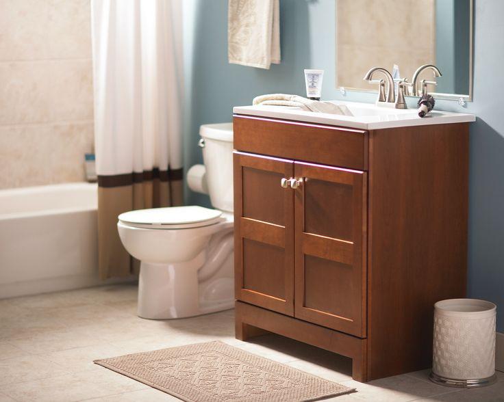 Accesorios De Un Baño:Home Depot Bathrooms
