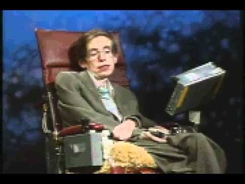 Stephen Hawking on God very Controversary and debatable