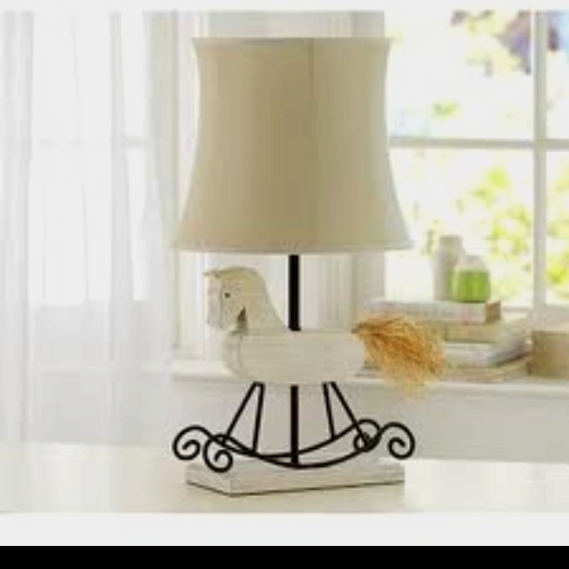 Pottery Barn Carriage Lamp: 26 Best Images About Nursery On Pinterest