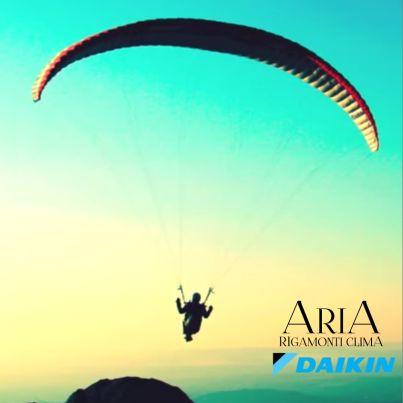 Tecnologia, design #Daikin e l'assistenza di #ARIARigamontiClima, a #Dalmine
