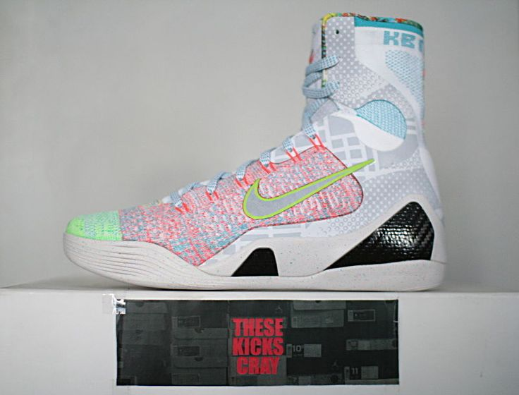 best value eb3fb 43bcf ... multi chlorine blue reflective silver ... nike kobe 9 elite high top  perspective neon turquoise volt for sale   Details about NIKE CLASSIC  CORTEZ ...