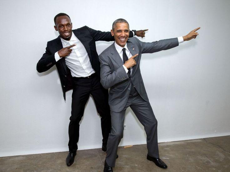 En huit ans de gouvernance, Barack Obama a été le sujet d'innombrables clichés officiels. Force est de constater qu'il est maître dans l'art du cool. La preuve en 30 clichés.