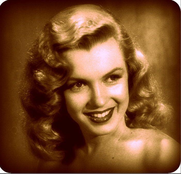 Peinados Marilyn Monroe (12)