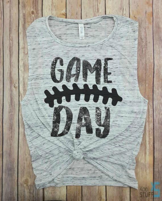Game Day, Football Shirt, Yoga Tshirt, Yoga Shirt, Yoga Tank Top, Yoga Clothes, Gym Shirt, Workout Shirt, Funny Gym Shirt, Funny Tshirt
