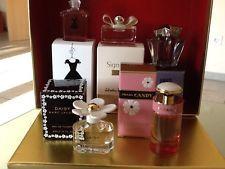 Zauberhaftes Parfum Miniaturen Set