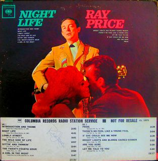 Ray Price - Discography (86 Albums = 99CD's)