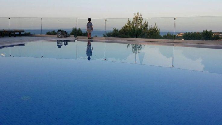 These memories... #PaliokalivaVillage #pool #Zante Photo credits: Vasilis Bartzokas