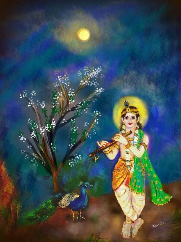 #Krishna