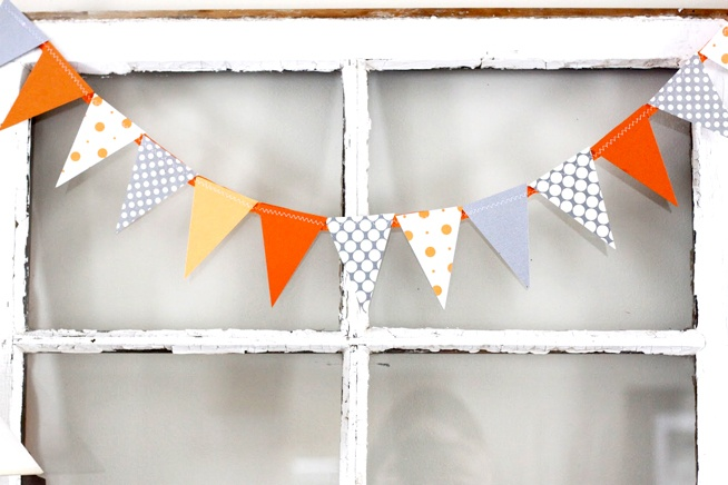 Cute banner. I can do this in my colour/ theme of choice!