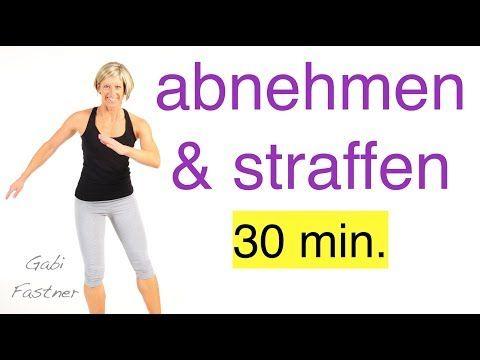 🌱 Fatburner – Workout ohne Hilfsmittel NEU 2018 HD – YouTube – eveline sayed