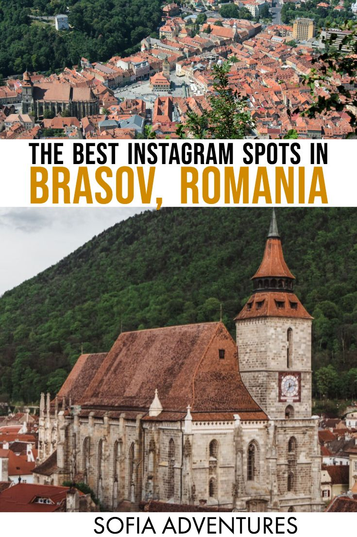 Planning To Visit Brasov This Charming City In Transylvania Is Full Of Beautiful Brasov Photography Locations Fro Brasov Instagrammable Places Brasov Romania