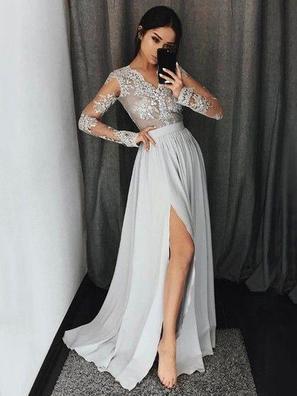 Vestidos de fiesta 2019 rosario