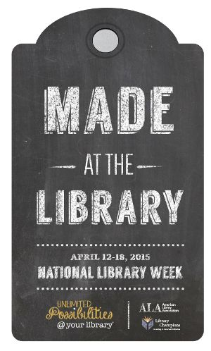 20 best National Library Week images on Pinterest | Bookshelf