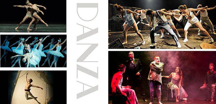 7 espectáculos de danza para disfrutar este enero - http://www.bezzia.com/7-espectaculos-de-danza-para-disfrutar-este-enero/