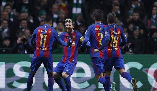 Prediksi Skor Barcelona vs Bilbao