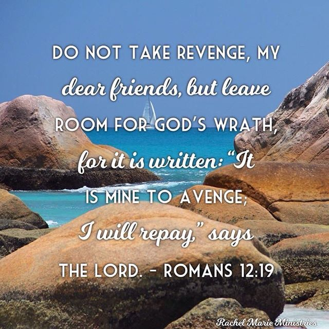 Bible Quotes Revenge: 17 Best Ideas About Overcome Evil With Good On Pinterest