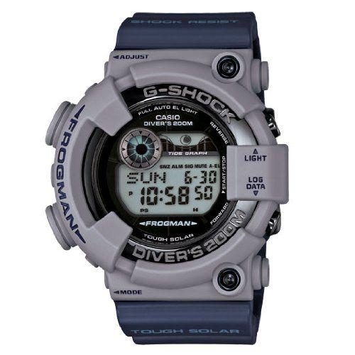 G-Shock Frogman Earth Series Watch - http://www.specialdaysgift.com/g-shock-frogman-earth-series-watch/