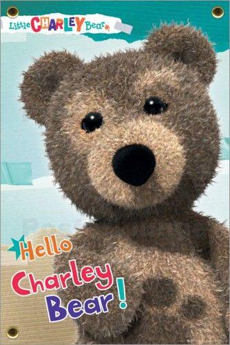 Little Charley Bear