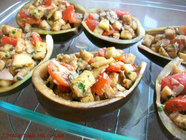 Les 141 meilleures images du tableau aubergines sur - Cuisine libanaise aubergine ...