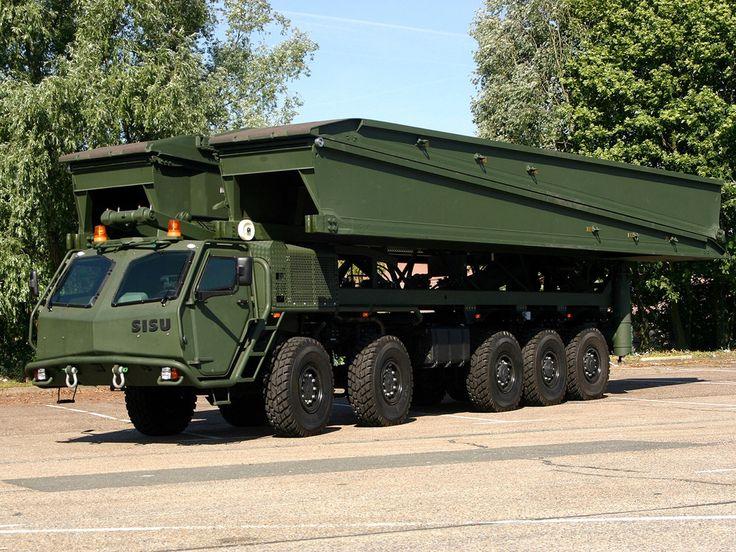 Military Bridge - Bing images