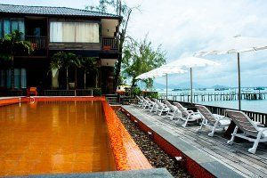 ที่พักเกาะเสม็ดสุดฮิป พาคู่รักไปคลายร้อนในวันหยุดสั้นๆ