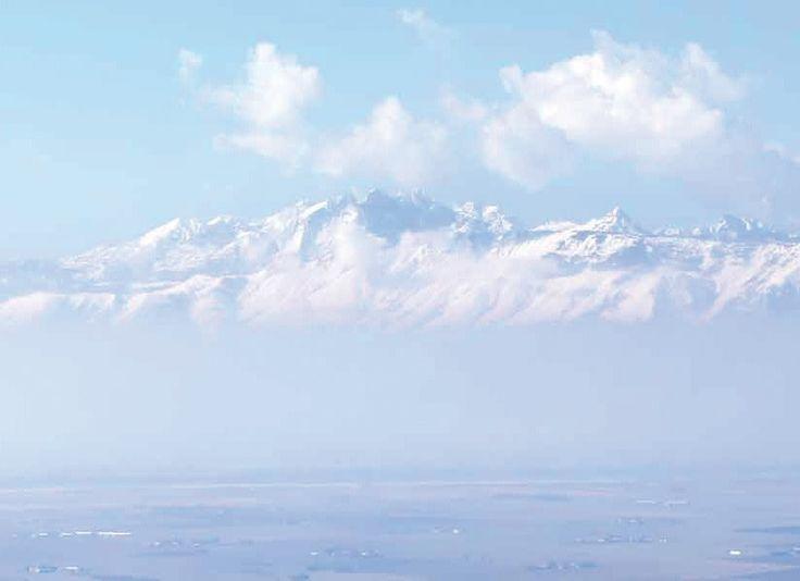 Monte Cavallo: grande montagna delle Prealpi Bellunesi che raggiunge i 2.251 m s.l.m.. Si trova alle spalle del Pordenonese.