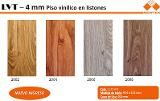 Pisos Vinilicos Baldosas Autoadhesivas Caja Cerrada 4.18 M2 - $ 698,00