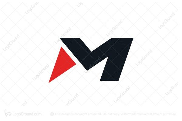 Logo for sale: Motorsports Letter M Logo. Unique simple dynamic letter M logo. The symbol itself will looks nice as social media avatar and website or mobile icon. car vehicles automotive auto accessories supply repair service club product business brand design graphic unique recognized professional software apps app applications application logo logos sales autos motor buy purchase sell on sale sold mmm