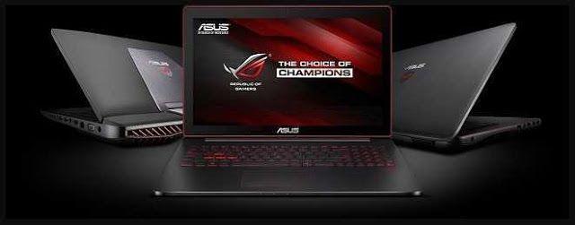 Beli laptop gamer