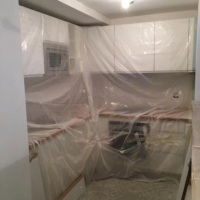 Nos Equipes Sont Formees A Prendre Soin De Vos Biens Protection Des Meubles Avant Peinture Amenagement Interieur Renovation Maison Mobilier De Salon