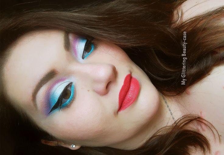 My Glittering Beauty-Case: Paciugopedia 2.0 #5