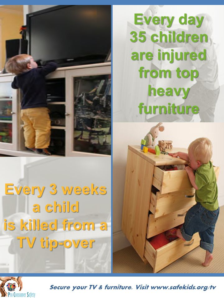 15 best tv and furniture tip overs images on pinterest for Furniture 5 years no interest