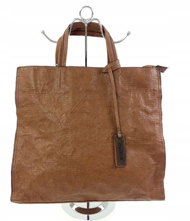 Torebka Damska Gnieciona Eko Xxl Jak Z Papieru 7682684551 Oficjalne Archiwum Allegro Bags Tote Tote Bag