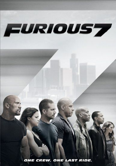 Continuing the global exploits in the unstoppable franchise built on speed, Vin Diesel, Paul Walker and Dwayne Johnson lead the returning cast of Furious 7. James Wan directs this chapter of the hugel