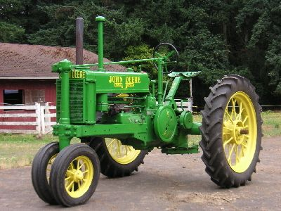 Antique Tractor Clubs Promote Agricultural History