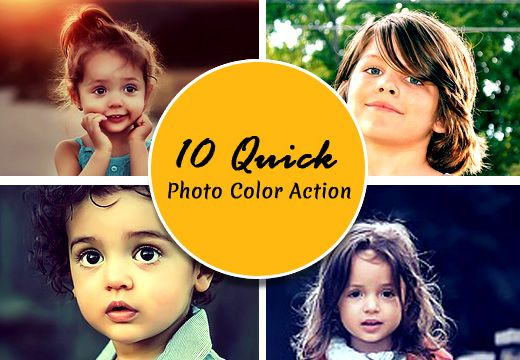 10 #Quick #Photo #Color #Action – #Best #Mockups PSD - $29.00(#Sale #Price) In this #collection, you'll find more than 10 Quick Photo Color actions that you can #use to #speed up your #graphics #creation.With just #one #click you can change #skin tone, create beautiful #effects on photos, #convert them to #black & #white or sepia, blur or sharpen images, #whiten teeth, #brighten eyes, add #powerful #colors and more!