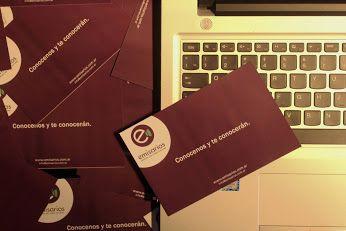 Buen comienzo de semana! En estos momentos nos encontramos trabajando para nuestros clientes! Emisarios, #GestionamosTuFuturo.