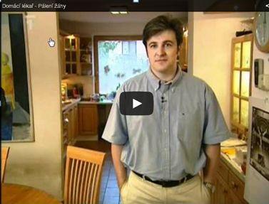 Trápi Vás časté pálenie záhy alebo reflux? Zdolajte ho navždy  https://www.youtube.com/watch?v=gAkU5RRc9Lw