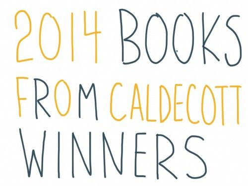 Can't wait for these!New 2014 Picture Books from previous Caldecott Winners. From 100 Scope Notes. @Stephanie Close Close Close Cope Notes