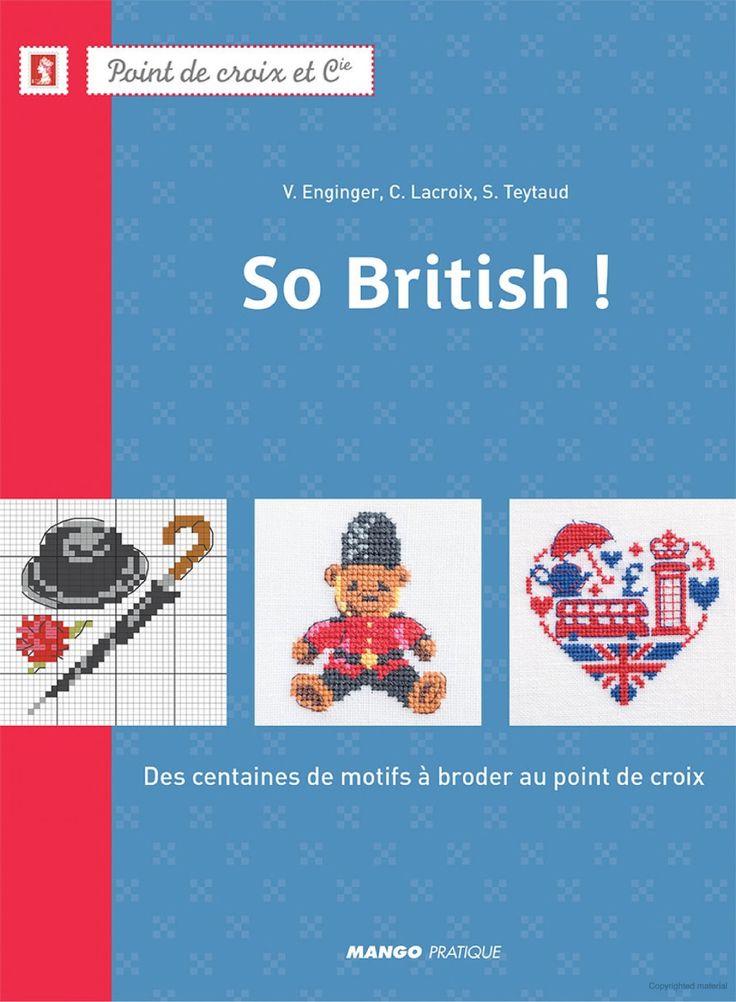 So British ! – Sylvie Teytaud, Corinne Lacroix, V…