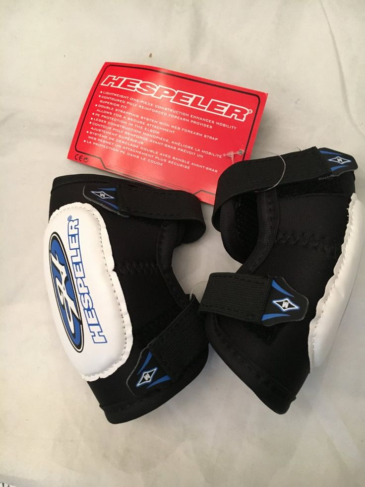 Hespeler Rogue Youth Hockey Elbow Pads Youth Hockey Hockey Elbow Pads Elbow Pads