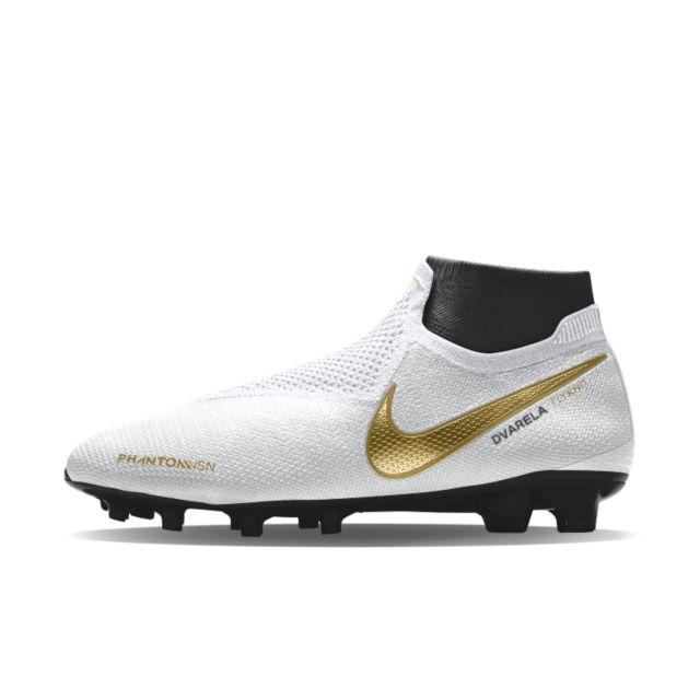 Nike Phantom Vision Elite FG iD Botas de fútbol para terreno firme ... 2aa5fb04d9517