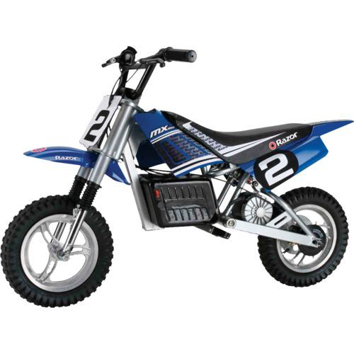 Razor Kids Mx350 Dirt Rocket 12 Electric Dirt Bike Kids Ride On Toys Dirt Bike Parts