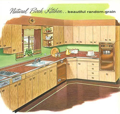 Kitchen Cabinets Catalog 48 best moderne kitchens images on pinterest | retro kitchens