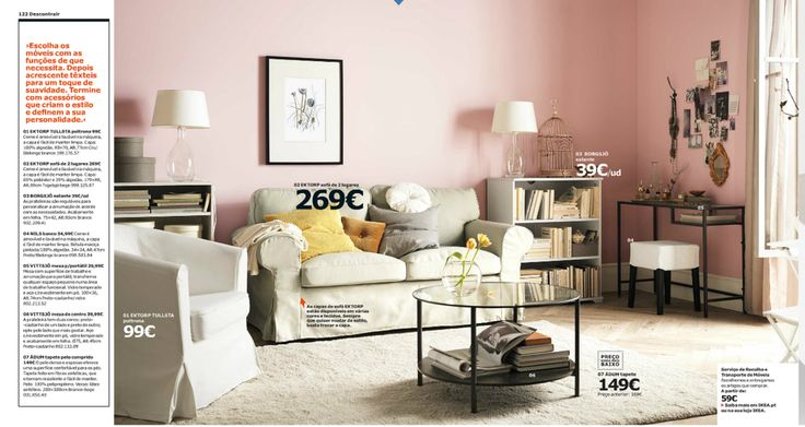 Ikea salas de jantar 2015